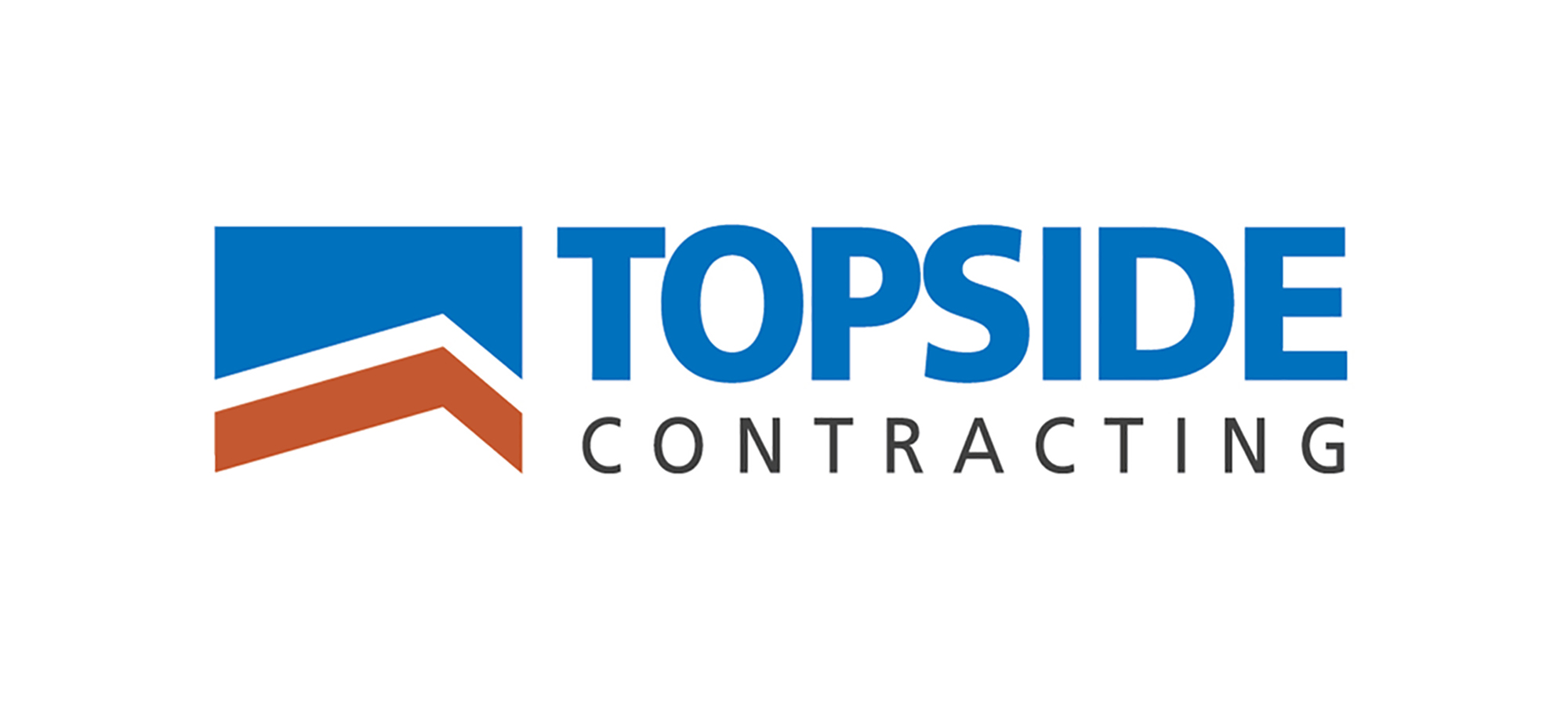 Topside Contracting | Logo